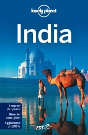 India ebook by Sarina Singh