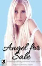 Angel for Sale ebook by Bertram Fox, Cherry Hedley, Sommer Marsden,...