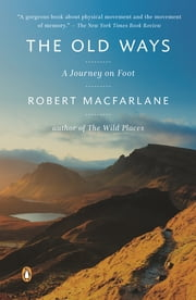 The Old Ways - A Journey on Foot ebook by Robert Macfarlane