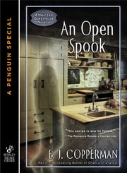 An Open Spook ebook by E.J. Copperman