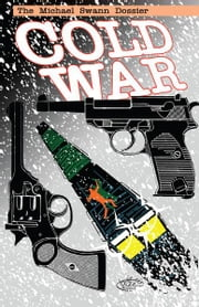 Cold War Vol 1: The Damocles Contract ebook by Byrne, John