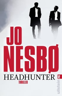 Headhunter ebook by Jo Nesbø