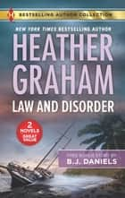 Law and Disorder & Secret Bodyguard ebook by Heather Graham, B.J. Daniels