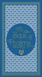 The Book of Psalms (Barnes & Noble Collectible Editions) ebook by Fall River Press