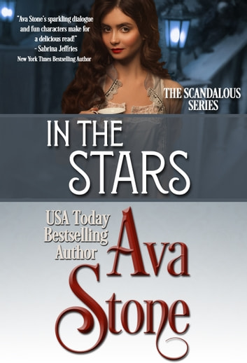 In the Stars ebook by Ava Stone