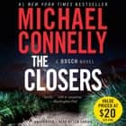 The Closers audiobook by Michael Connelly