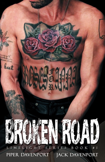 Broken Road ebook by Piper Davenport,Jack Davenport