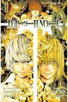 Death Note - Tome 10 ebook by Takeshi Obata, Tsugumi Ohba