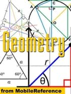 Geometry Study Guide (Mobi Study Guides) ebook by MobileReference