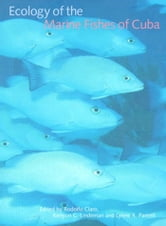 Ecology of the Marine Fishes of Cuba ebook by