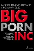 Big Porn Inc - Exposing the Harms of the Global Pornography Industry ebook by Abigail Bray, Melinda Tankard Reist
