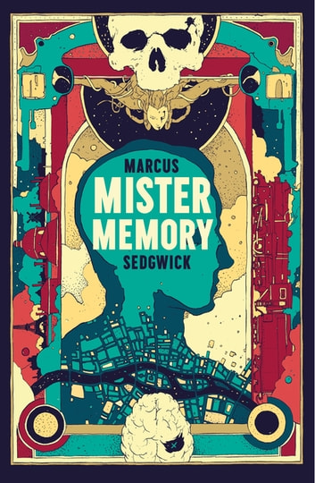Mister Memory ebook by Marcus Sedgwick