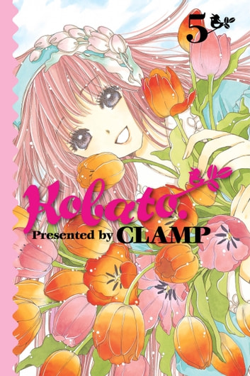 Kobato., Vol. 5 ebook by CLAMP