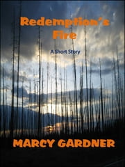 Redemption's FIre ebook by Marcy Gardner