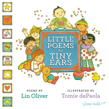 Little Poems for Tiny Ears ebook by Lin Oliver