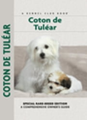 Coton De Tulear ebook by Wolfgang Knorr