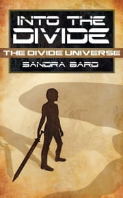 Into the Divide ebook by Sandra Bard