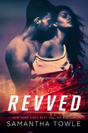 Revved ebook by Samantha Towle