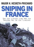 Sniping in France