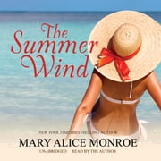 The Summer Wind audiobook by Mary Alice Monroe