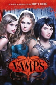 Vamps ebook by Nancy A. Collins