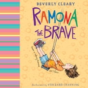 Ramona the Brave audiobook by Beverly Cleary