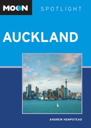 Moon Spotlight Auckland ebook by Andrew Hempstead