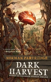 Dark Harvest ebook by Norman Partridge
