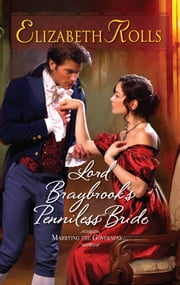 Lord Braybrook's Penniless Bride ebook by Elizabeth Rolls
