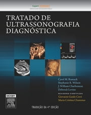 Tratado De Ultra-Sonografia Diagnóstica ebook by Carol M. Rumack,Stephanie r. Wilson,J. William CHARBONEAU
