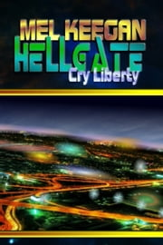 Cry Liberty ebook by Mel Keegan
