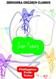 Juan Pusong ebook by Clara Kern Bayliss