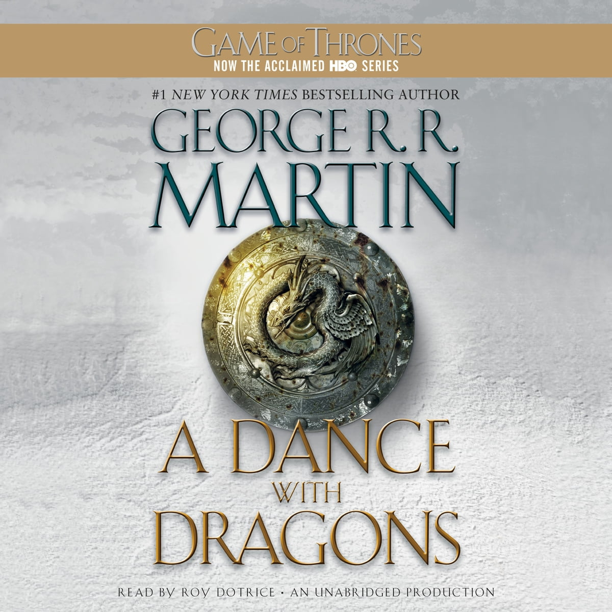 A Dance With Dragons Audiobook By George R Martin Rr Knight Of The Seven 9780739375983 Rakuten Kobo
