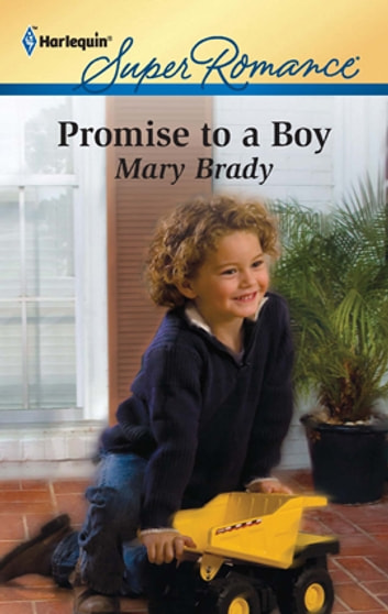 Promise to a Boy ebook by Mary Brady