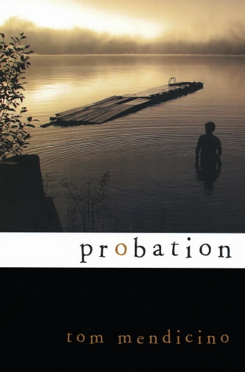 Probation ebook by Tom Mendicino