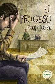 El proceso ebook by Franz Kafka