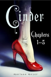 Cinder: Chapters 1-5 ebook by Marissa Meyer