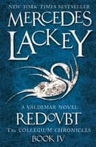 Redoubt - A Valdemar Novel ebook by Mercedes Lackey