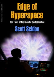 Edge of Hyperspace ebook by Scott Seldon
