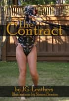 The Contract ebook by JG Leathers