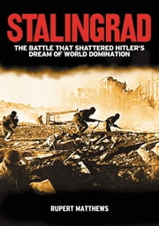 Stalingrad ebook by Rupert Matthews