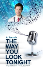 The Way You Look Tonight ebook by Jo Tannah