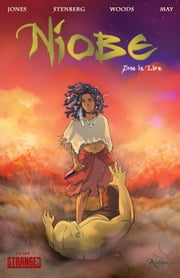 Niobe ebook by Sebastian A. Jones,Amandla Stenberg