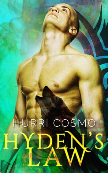 Hyden's Law ebook by Hurri Cosmo