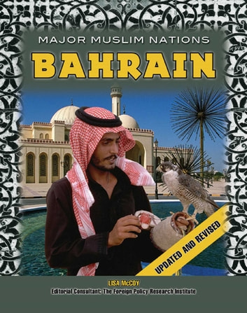 Bahrain ebook by Lisa McCoy