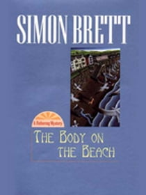 The Body on the Beach 電子書 by Simon Brett