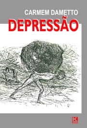Depressão ebook by Dametto, Carmem