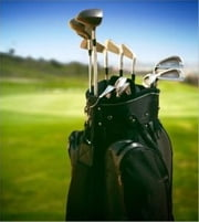 The Ultimate Guide To Choosing The Right Golf Clubs To Perfect Your Game ebook by Gabe Kenmore