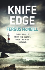 Knife Edge ebook by Fergus McNeill