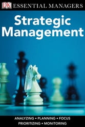 DK Essential Managers: Strategic Management ebook by DK Publishing